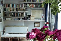 New house: living room