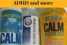 adhd natural treatments