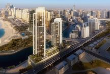New Dubai Off-Plan Projects / A selection of the latest off-plan projects in Dubai.