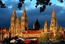 Galicia, Spain ✈ / Where I'm from... / by Carla Sofía