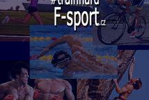 Doplňky výživy pro různé sporty