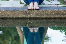 Photography ideas / by Ashley Johnson