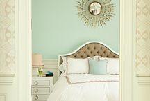 My bedroom / by Mandy Deboer