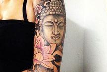 Tattoo dalia
