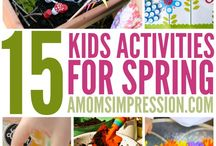 Fun Things To Do With My Kids