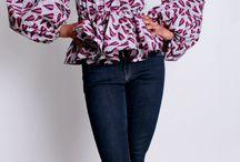 moda mujer africana