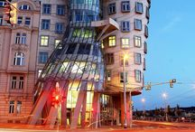 Amazing Architecture / We're inspired by amazing architecture!