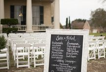 Beautiful ideas for Beautiful events / by jay rho
