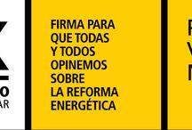 Por una vida mejor / #ConsultaPopular #FirmaPorMexico