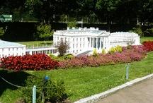 Minimundus Park, Klagenfurt - Austria