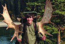 Yukon Hunting & Fishing / Yukon Hunting & Fishing Stories, tips and recipes