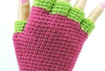 guantes y otros