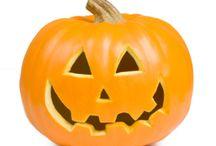 Dynia na halloween / Dynia na halloween