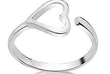 Toe ringss