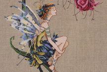 The bliss fairy nora corbett