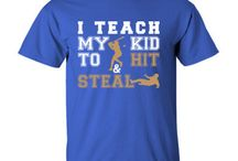 Baseball T Shirts / Collection Of Baseball T Shirts Designs