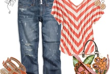 My Style- spring/summer fashion