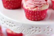 Cupcakes / by Kendall Junk