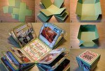 cajas sorpresa, creativas