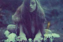 Gypsy Rose / by Syl DeLeon