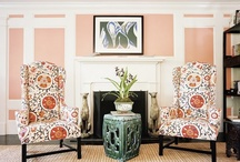 Fireplaces Out of Season