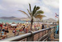 My Trip to Las Palmas de Gran Canaria