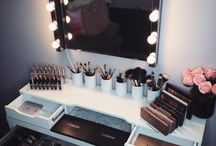 Make Up Tables