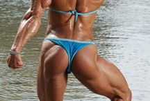 Muscle Girls Bodybuilding