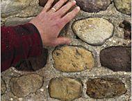 Articles about Cobblestone Structures