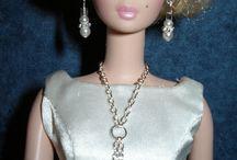 dolls jewellery