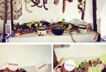 Hochzeit Essen&Getränke