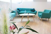 Unser Studio @Düsseldorf / Guckt Ihr rein :)