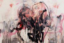 Antony Micallef / by Artist Jason Lamacraft