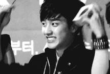 Evilsoo / D.O aka Do Kyungsoo aka Spawn od Satan   (SoS, o ironio)