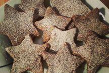 Kekse low carb