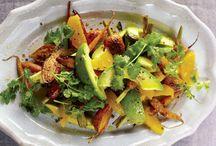 recipes - salads / by Heidi Jen