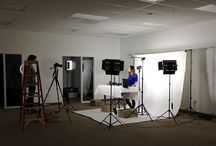 How to Build a Photography & Video Lighting Studio / All the equipment you will need to setup an affordable home based photography/video studio