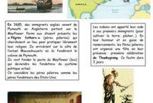 Idées classe ! Anglais / by Emmanuelle B...