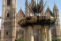 Catedrales.