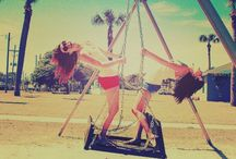 Fun Picture Ideas! / by Lexi Meyer