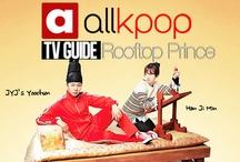 allkpop TV Guide / by allkpop
