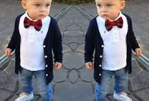 baby/boy clothing