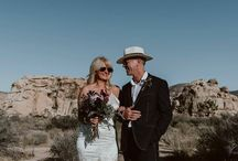 Epic Elopement Experience