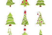 Christmas Tree - Graphics / 0