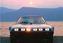 80's 90's car design