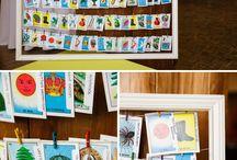 Dia de Los Muertos photo booth ideas