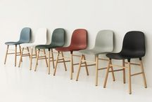 Interiors - Kitchen Chairs