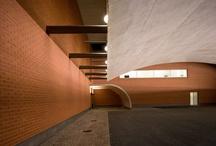 大師 | Álvaro Siza Vieira / Arquitecto portugués nacido el 25 de junio de 1933.