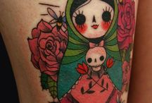 Tattoo hg