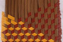 Weaving 101 / by Sharon Howard